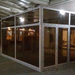 Şanlıurfa Dış Cephe Cam İşleri-Dükkan Cephe Camları